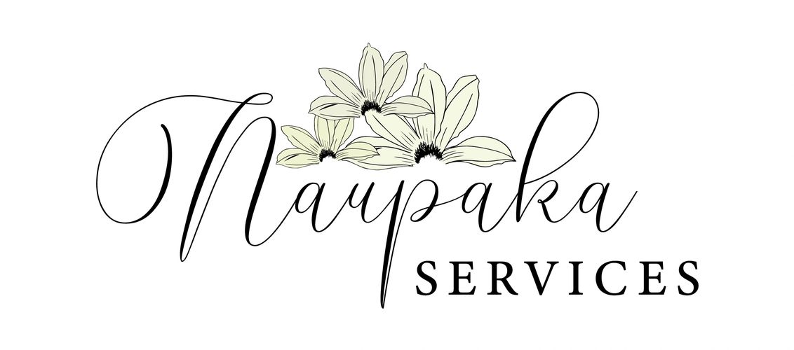 Naupaka Services LLC - Virtual Executive Assistant Services