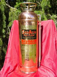 vintage-antique-old-brass-copper-fire-extinguishers