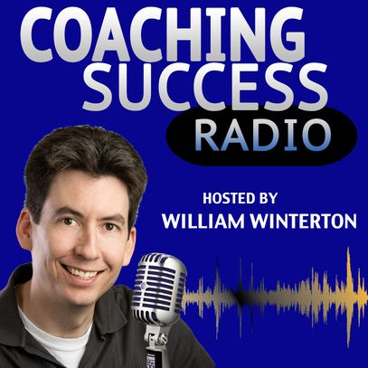 Link to Coaching Success Radio on pod bean.com.