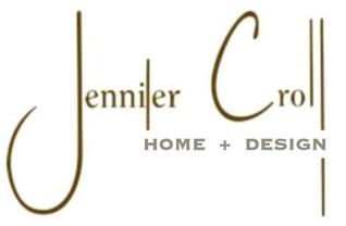Jennifer Croll Home Architectural Design