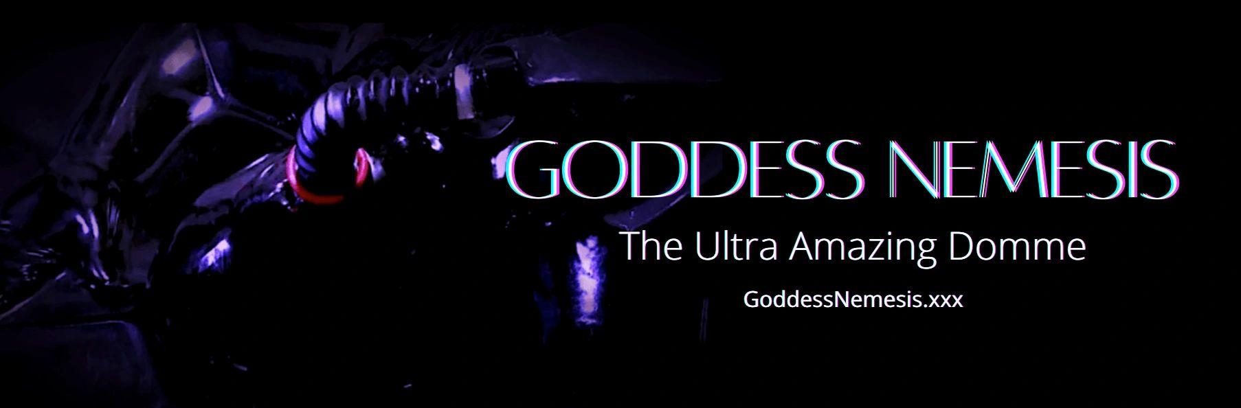 95 Goddess Nemesis