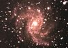 C12 - NGC6946 Fireworks Spiral Galaxy (distance/size: 22,000,000/40,000 light years - 11x12 arcmin)
