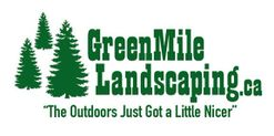 Green mile landscaping