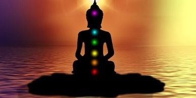 Chakras Alignment and Balance by Humberto, Certified Energy and Sound Healer 954 961 5223