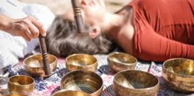 Sound Healing Groups and Individual  by Humberto, Certified Energy and Sound Healer 954 961 5223