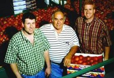 """Marina Capital, exceeded our target transaction value by $64 million."" Fruit Company, Leo & Sons."