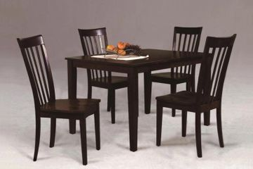 5 Piece Dining Room Furniture Set