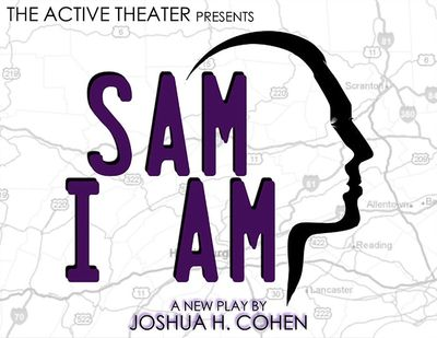 Sam I Am postcard