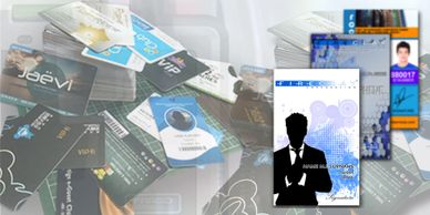 ID Printing Services