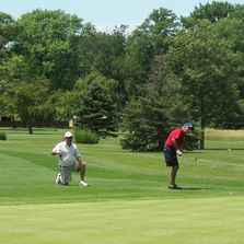 Indian Lake Country Club Golf Course