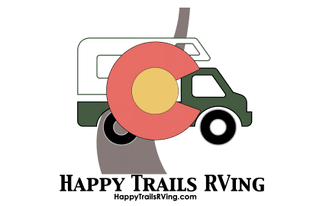 Happy Trails RVing