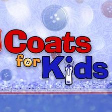 Coats for Kids: Annual winter coat collection under way
