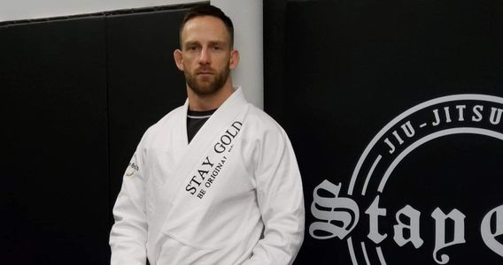 Martial Arts in Surrey - Stay Gold Jiu Jitsu and Fitness Academy