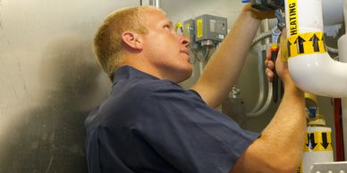 Sioux Falls Commercial HVAC