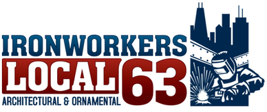 Iron Workers Local 63