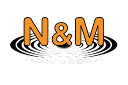 N & M Audio & Repair