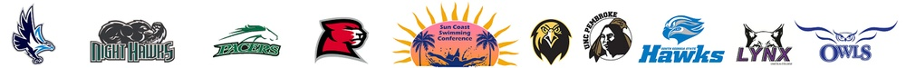 Sun Coast Swimming Conference