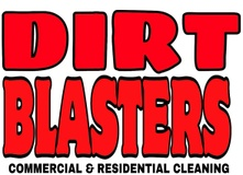 DIRT BLASTERS CLEANING