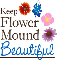 Keep Flower Mound Beautiful