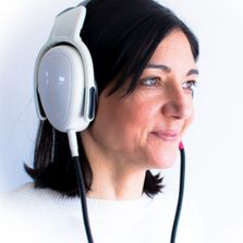MRI Audio headset