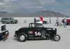 Salt Flats DCR Powered