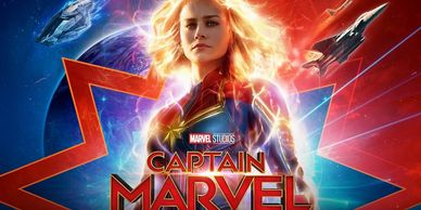 GTBC  is hosting a movie night. On Saturday, June 15 at 6pm join us for a viewing of Captain Marvel