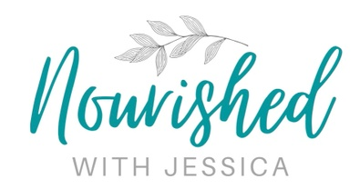 Nourished with Jessica