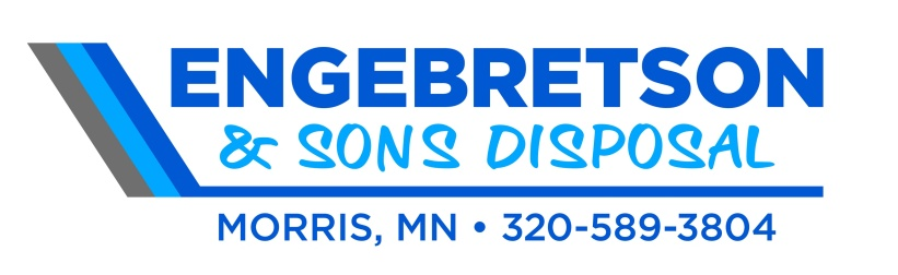 Engebretson & Sons Disposal Service, Inc.