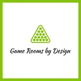 Game Rooms by Design