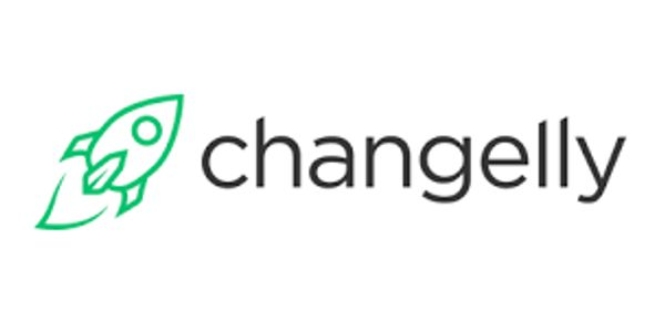 This is a link to changelly crypto currenciy exchange