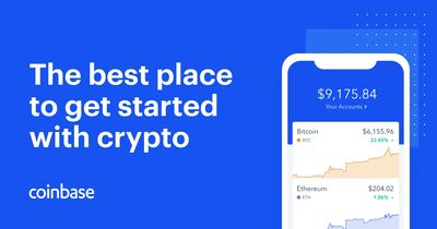 link to Coinbase