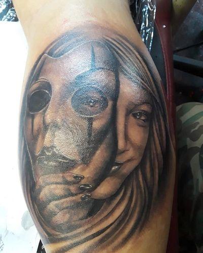 Tattoos, Body Piercing - Studio 21 Tattoo - Daytona Beach, Florida