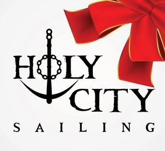 Sailing gift certificate
