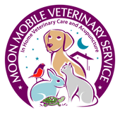 Moon Mobile Veterinary Service