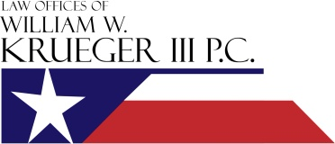 Law Offices of William W Krueger III PC