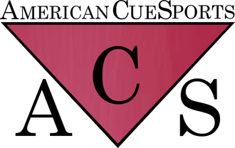American CueSports Alliance (ACS)