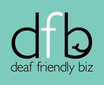 Deaf Friendly Biz