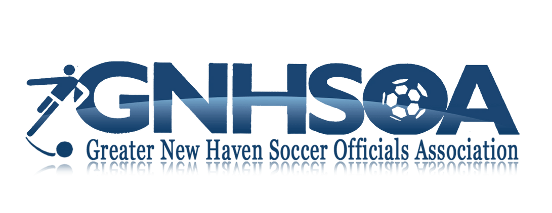 Greater  New Haven Soccer Officials Association