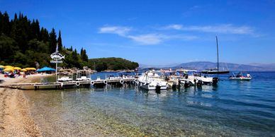 Powerboat, License, RYA Training center, Corfu, speedboat, Agrilias boating, Ionian, school, lessons