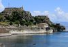 The Old Fortress Corfu Town