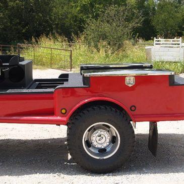 Bob King S Truck Beds Llc