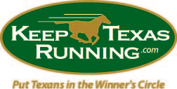 Keep Texas Running