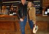 My sweet hubby, Roland, and I going wine tasting.