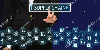 Supply Chain Expert Books