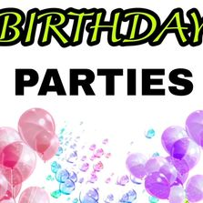 Birthday Parties & Events at GemNastics: Birthday Parties, camp, parents night out, events, open gym