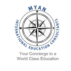 Myan International Educational Consultants