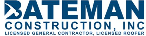 Bateman Construction Inc