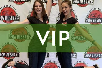 vip, vip admission, rpetile show vip, st louis reptile show, sewerfest, reptile expo, reptile show