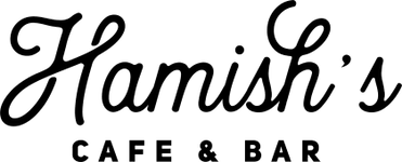 Hamish's cafe & Bar