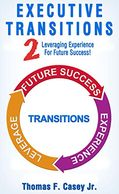 Cover of Executive Transitions 2: Leveraging Experience for Future Success!